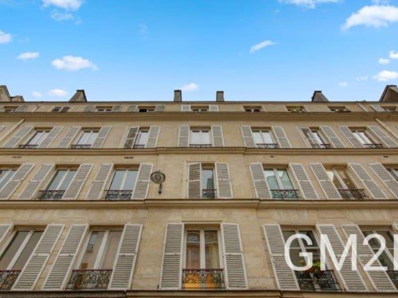 Vente appartement Paris 10ème 1148000€ - Photo 13