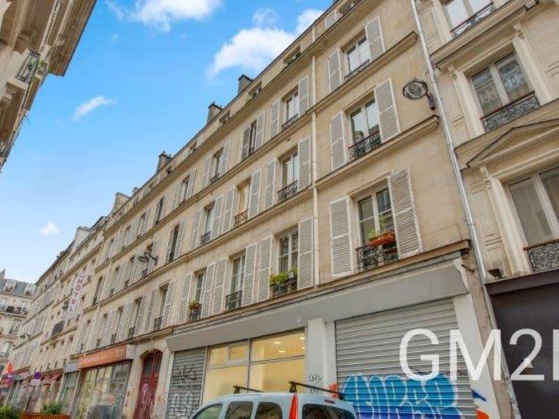 Vente appartement Paris 10ème 1148000€ - Photo 14