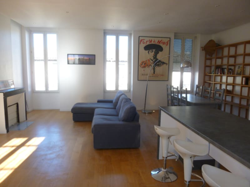 Vente appartement Nimes 212 000€ - Photo 5