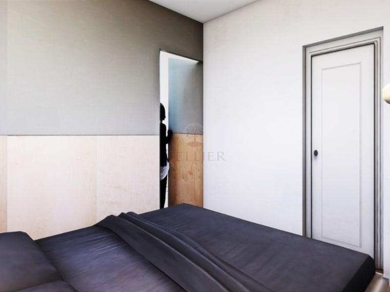 Verkoop  appartement Paris 5ème 314400€ - Foto 4