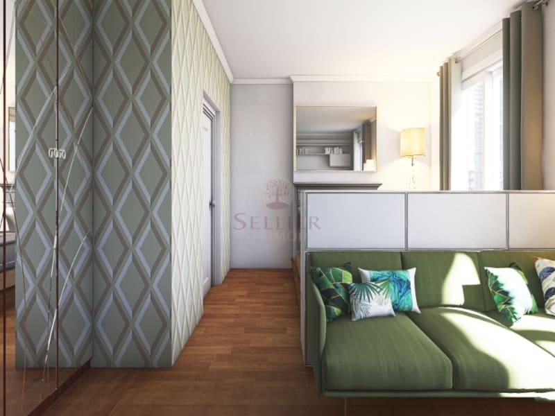 Verkoop  appartement Paris 5ème 314400€ - Foto 6