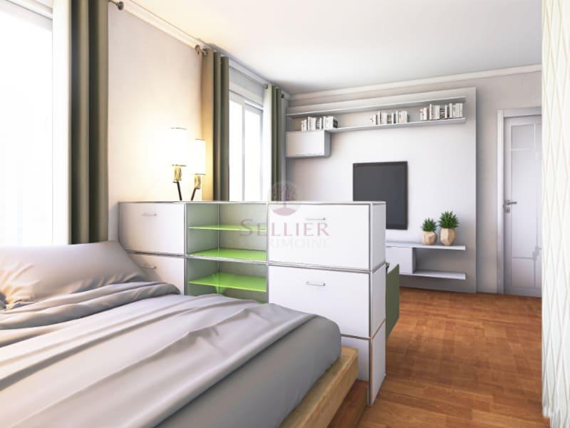 Verkoop  appartement Paris 5ème 314400€ - Foto 8