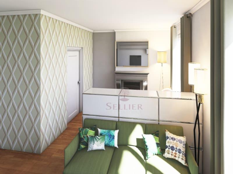 Verkoop  appartement Paris 5ème 314400€ - Foto 11