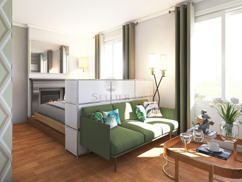Verkoop  appartement Paris 5ème 314400€ - Foto 12