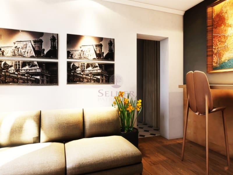 Verkoop  appartement Paris 5ème 314400€ - Foto 15