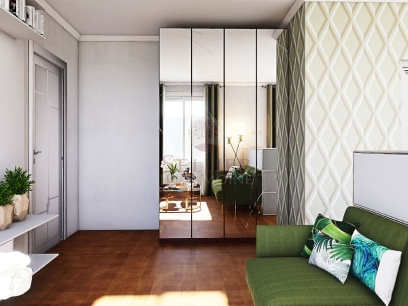 Verkoop  appartement Paris 5ème 314400€ - Foto 18