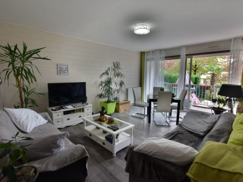 Sale apartment Pau 145000€ - Picture 2