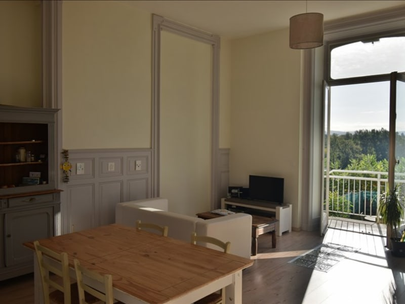 Sale apartment Nay 166000€ - Picture 3