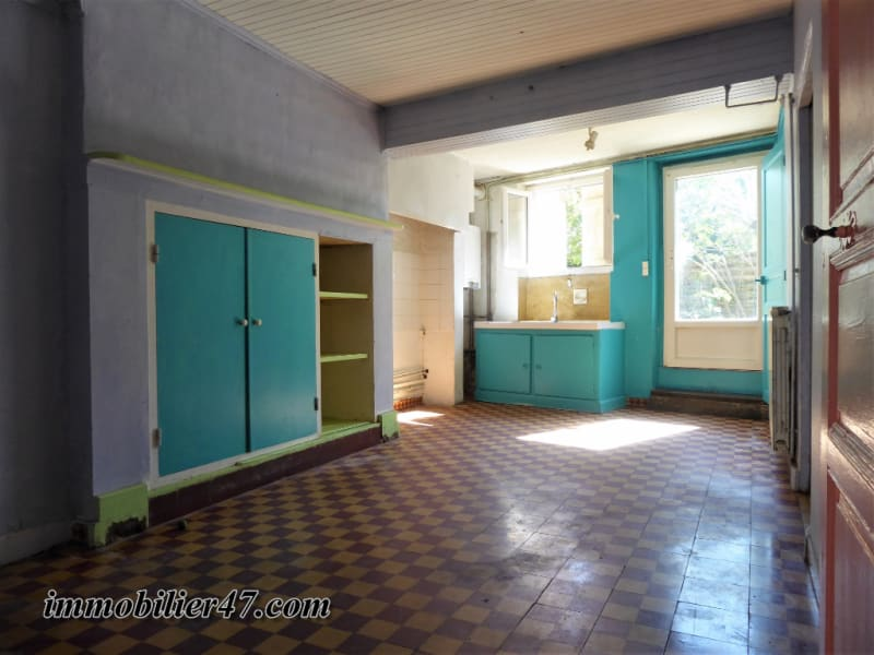 Sale house / villa Le temple sur lot 59900€ - Picture 2