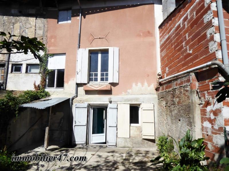 Verkoop  huis Le temple sur lot 59900€ - Foto 4