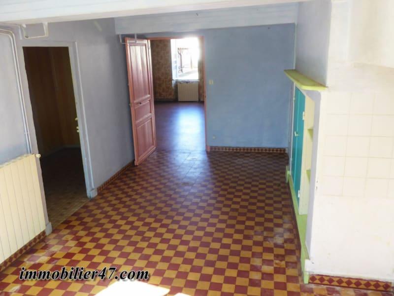 Verkoop  huis Le temple sur lot 59900€ - Foto 8