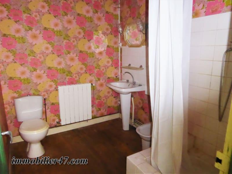 Verkoop  huis Le temple sur lot 59900€ - Foto 9