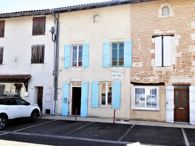 Verkoop  huis Le temple sur lot 59900€ - Foto 10