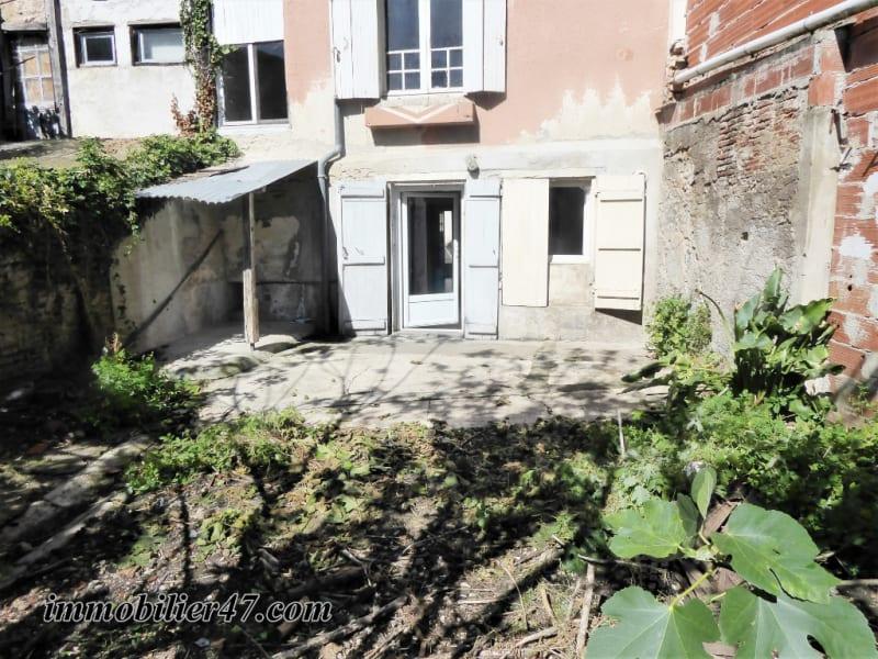 Verkoop  huis Le temple sur lot 59900€ - Foto 12