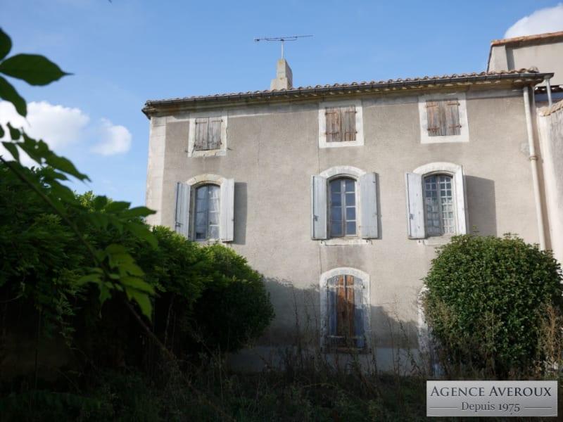 Venta  casa Alzonne 214000€ - Fotografía 3