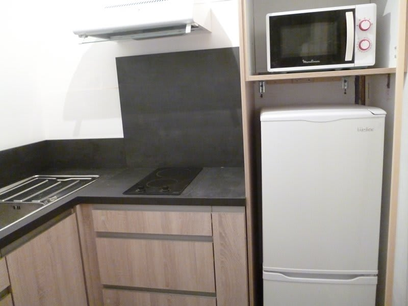 Rental apartment Tarbes 410€ CC - Picture 5