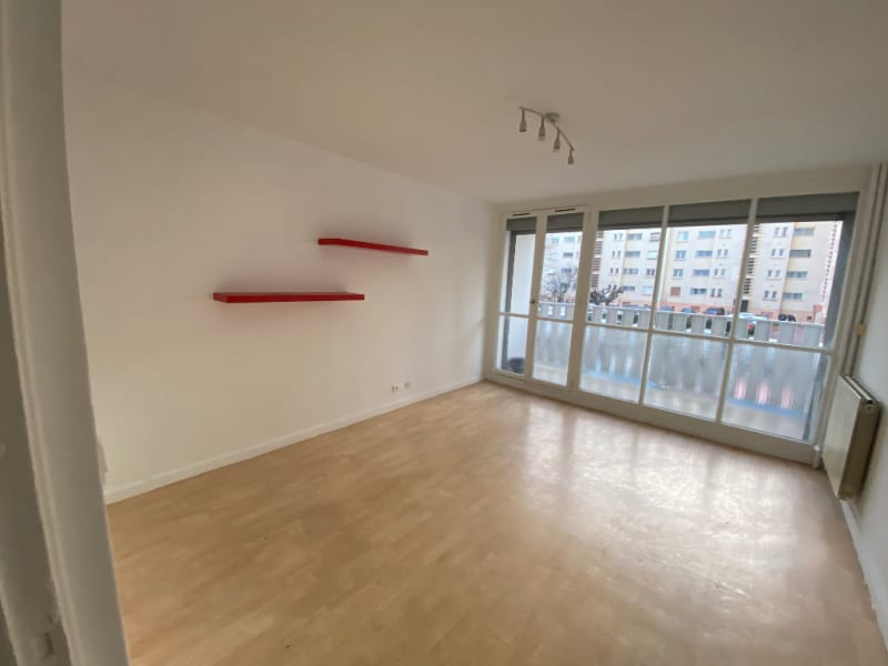 Sale apartment Montpellier 125 000€ - Picture 2