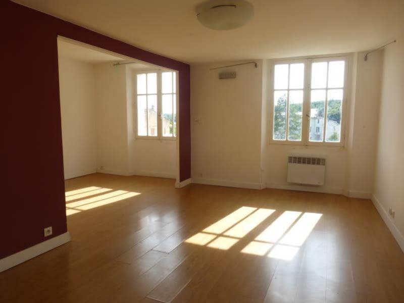 Location appartement Varages 496€ CC - Photo 1