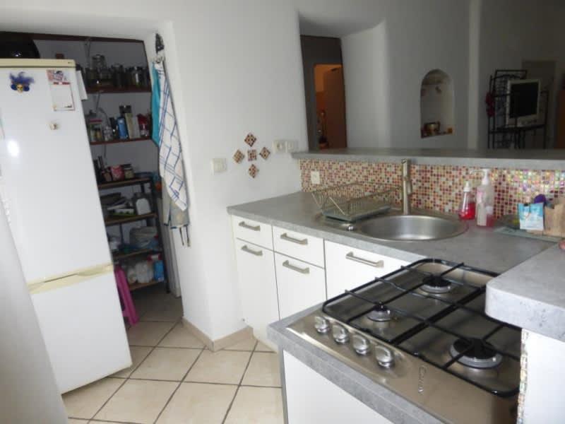 Sale apartment Barjols 85000€ - Picture 1