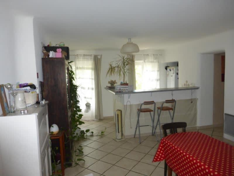 Sale apartment Barjols 85000€ - Picture 2