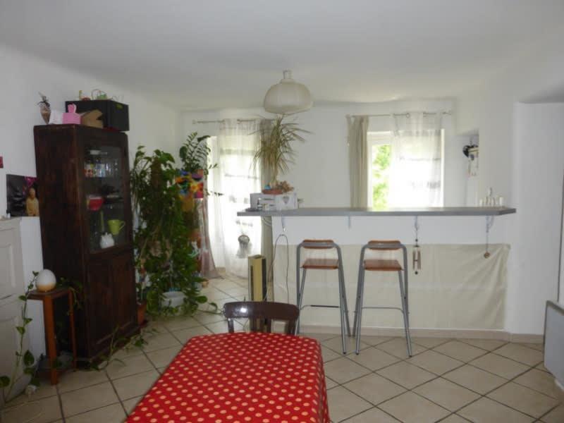 Sale apartment Barjols 85000€ - Picture 4