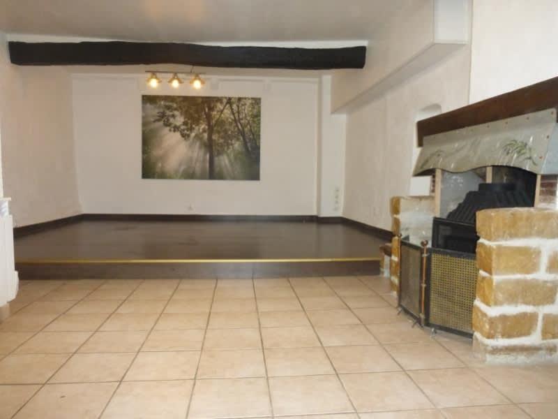 Sale house / villa Le val 125000€ - Picture 2