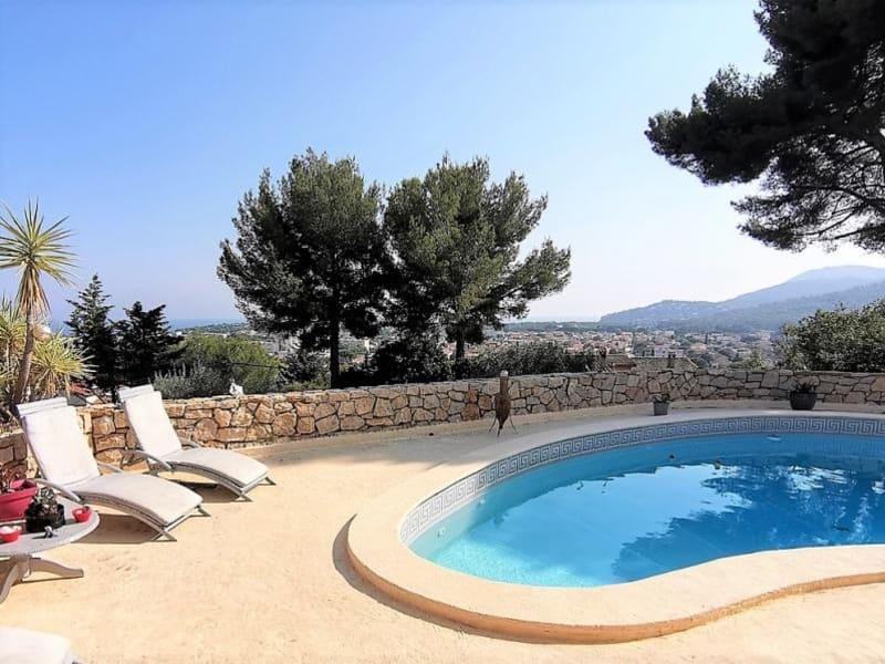 Sale house / villa La seyne sur mer 1590000€ - Picture 1