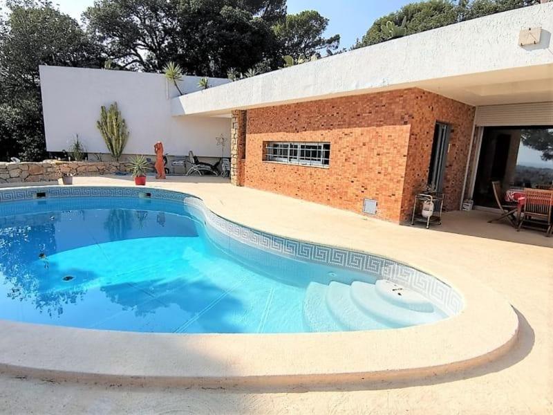 Sale house / villa La seyne sur mer 1590000€ - Picture 2