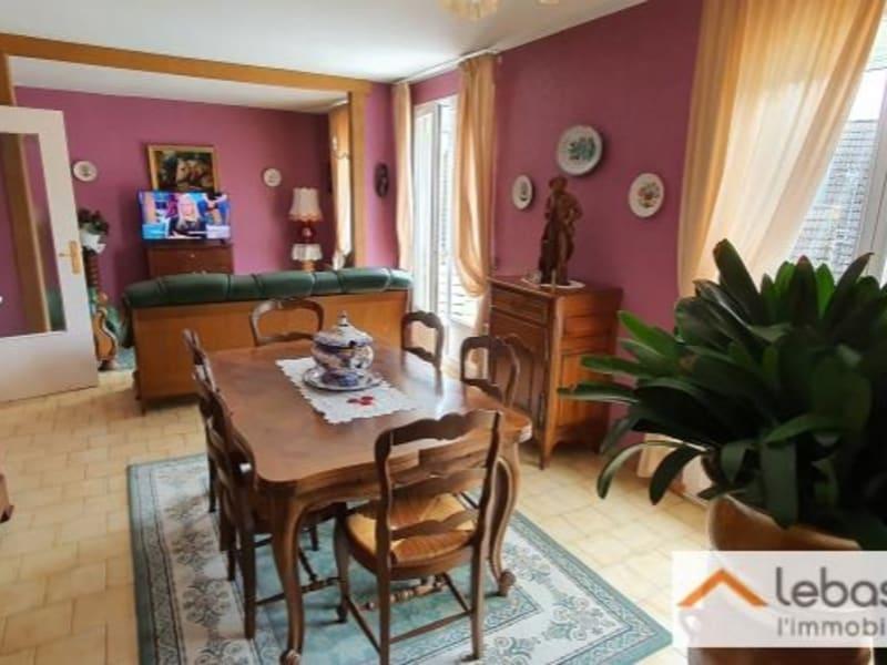 Vente maison / villa Cany barville 160500€ - Photo 2