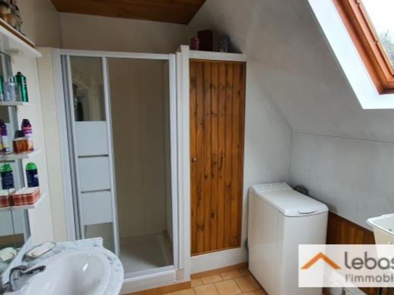 Vente maison / villa Cany barville 160500€ - Photo 4