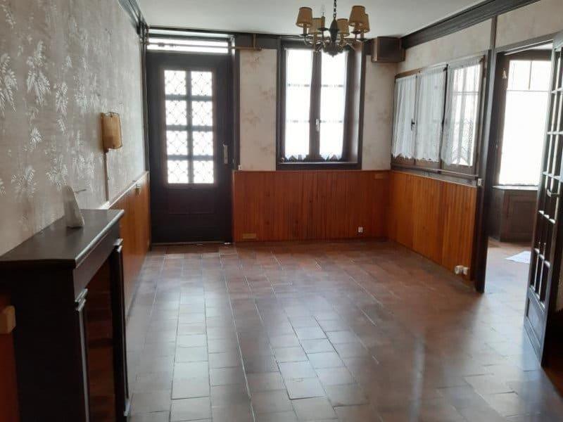 Vente maison / villa Bourbon l archambault 48600€ - Photo 5