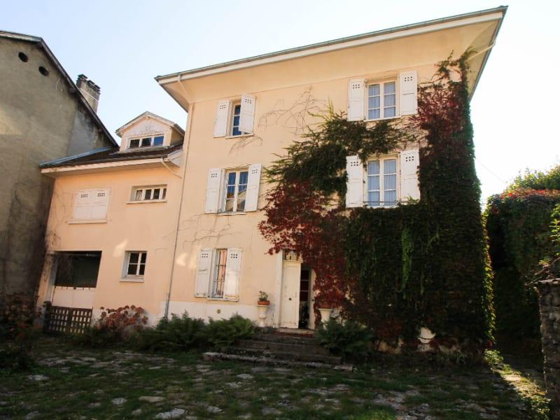 Vente maison / villa Allevard 477000€ - Photo 3