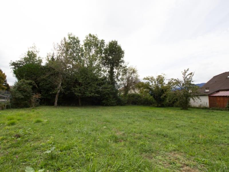 Vente terrain Aix les bains 189000€ - Photo 3