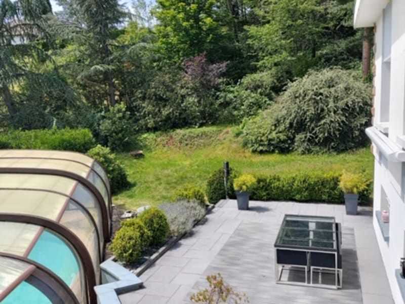Vente maison / villa Nancy 339900€ - Photo 2