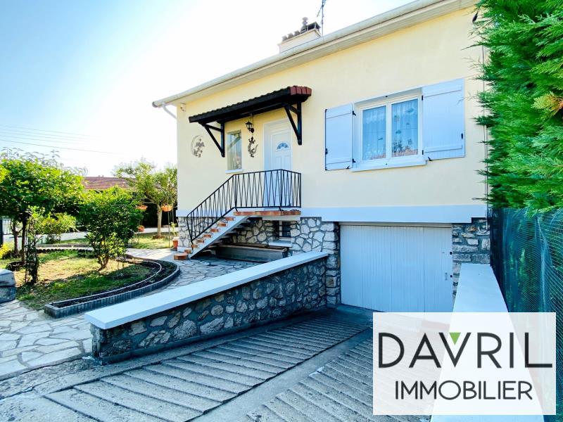 Sale house / villa Conflans ste honorine 460000€ - Picture 8