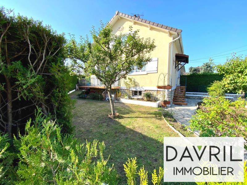 Sale house / villa Conflans ste honorine 460000€ - Picture 9