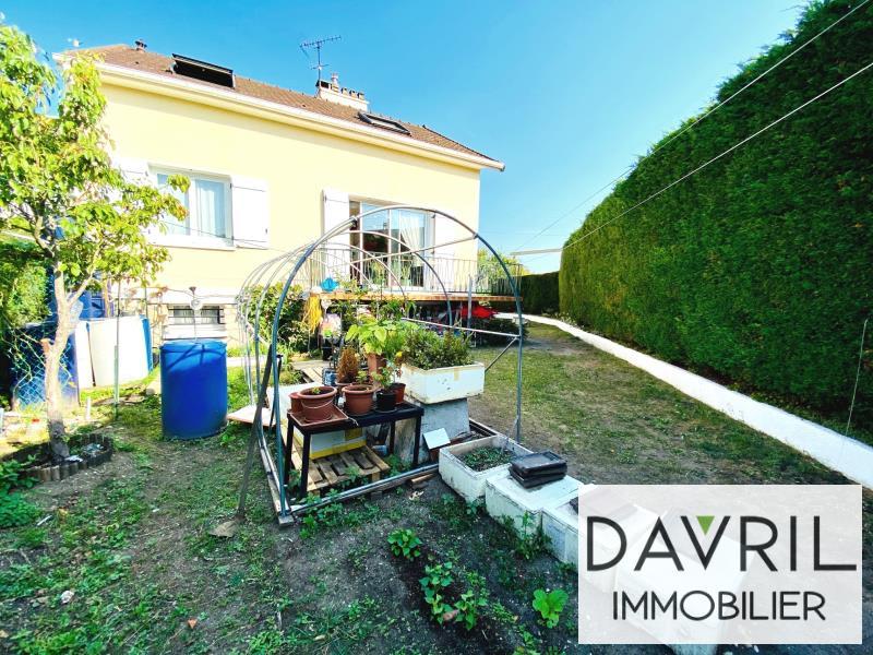 Sale house / villa Conflans ste honorine 460000€ - Picture 11