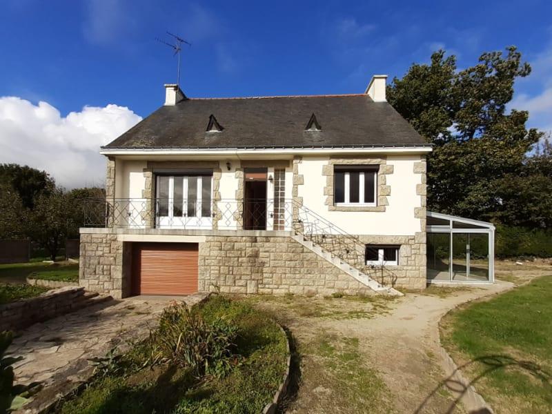 Sale house / villa Guehenno 143100€ - Picture 1