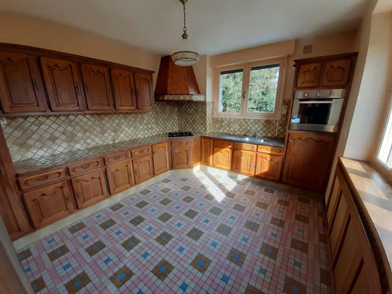 Sale house / villa Guehenno 143100€ - Picture 4