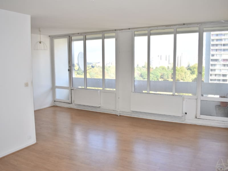 Sale apartment Bagnolet 330 000€ - Picture 3