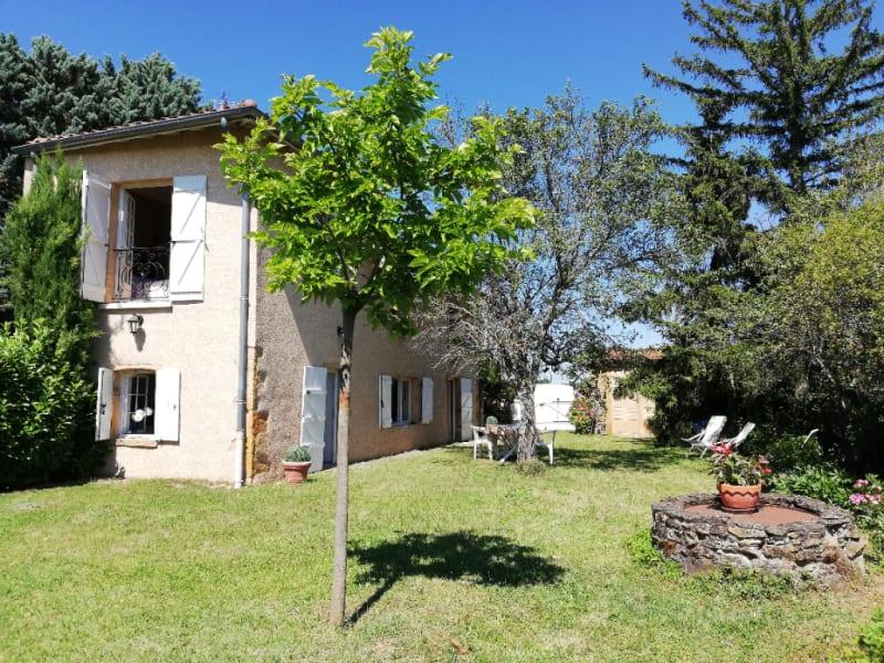 Vente maison / villa Bagnols 305000€ - Photo 1