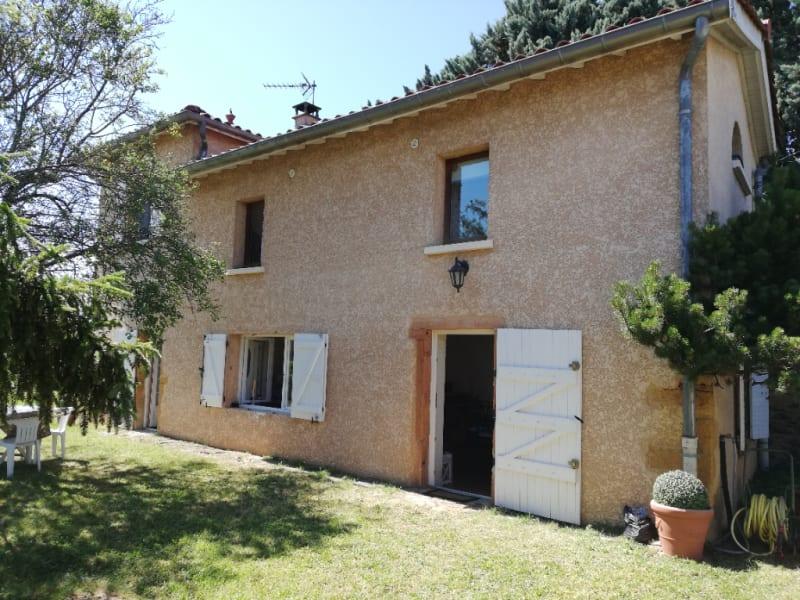 Vente maison / villa Bagnols 305000€ - Photo 2