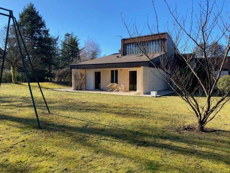 Vente maison / villa Charbonnieres les bains 1350000€ - Photo 1