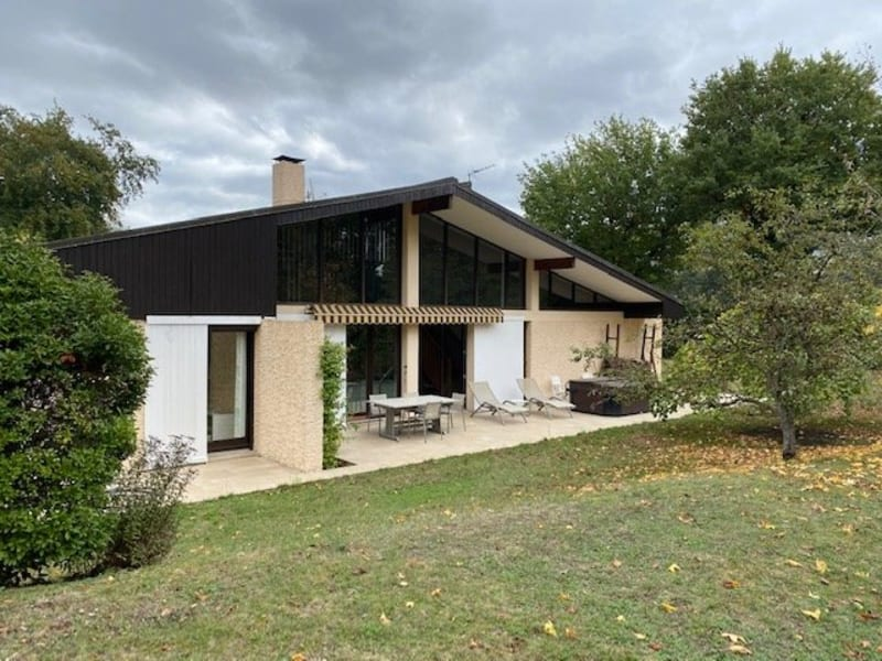 Vente maison / villa Charbonnieres les bains 1350000€ - Photo 2