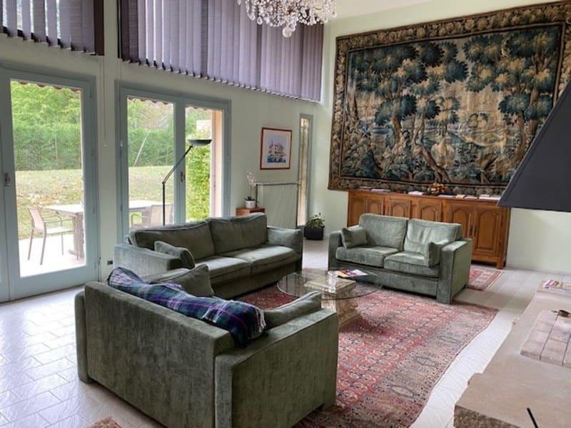 Vente maison / villa Charbonnieres les bains 1350000€ - Photo 4