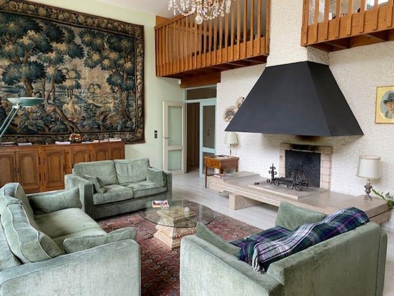 Vente maison / villa Charbonnieres les bains 1350000€ - Photo 7