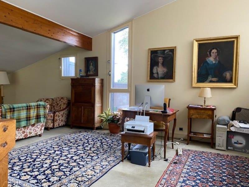 Vente maison / villa Charbonnieres les bains 1350000€ - Photo 10