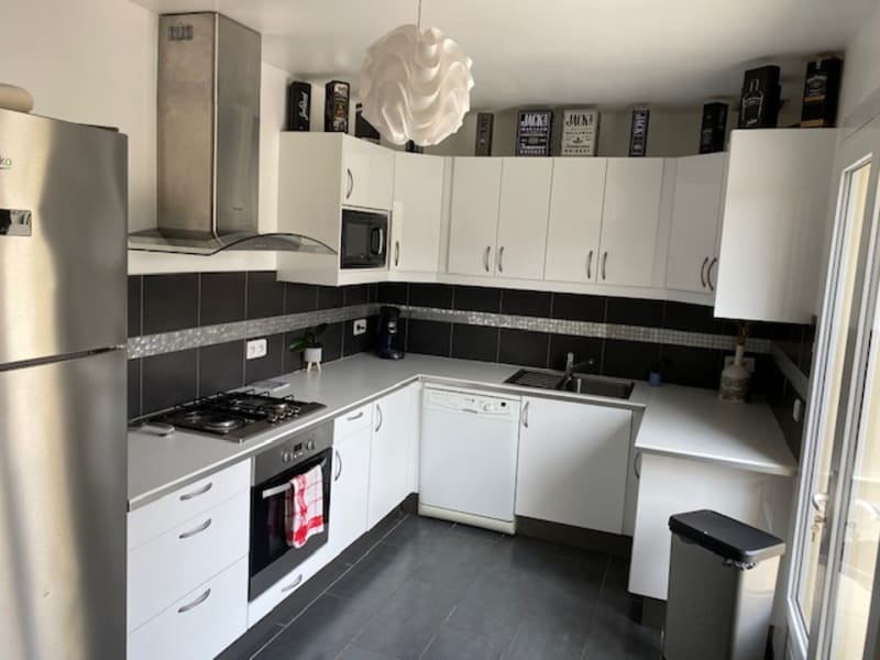 Vente maison / villa Villers sous saint leu 340000€ - Photo 2