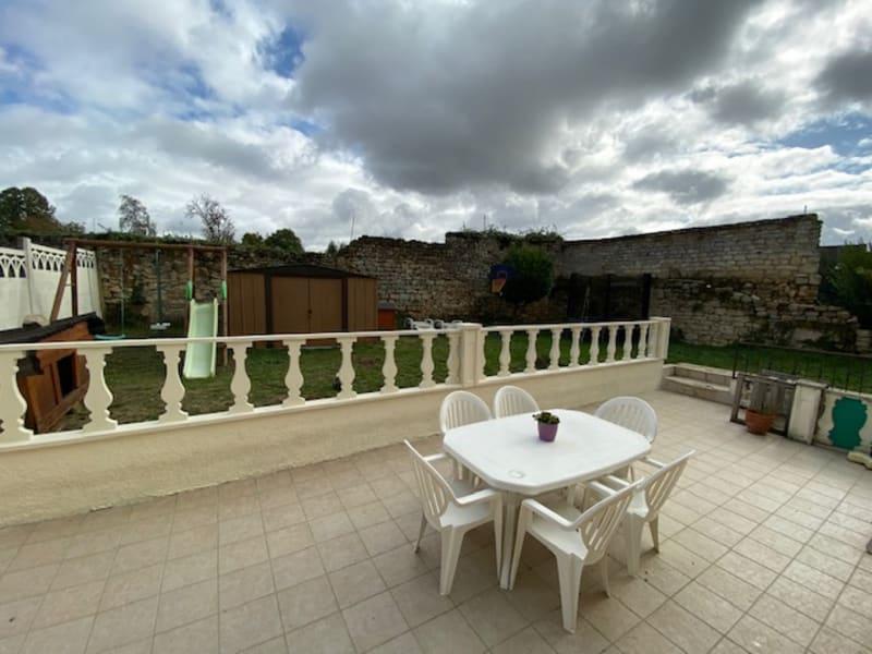Vente maison / villa Villers sous saint leu 340000€ - Photo 9