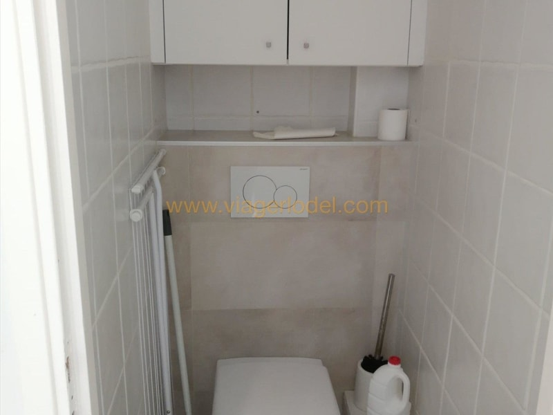Life annuity apartment Nice 85 000€ - Picture 8